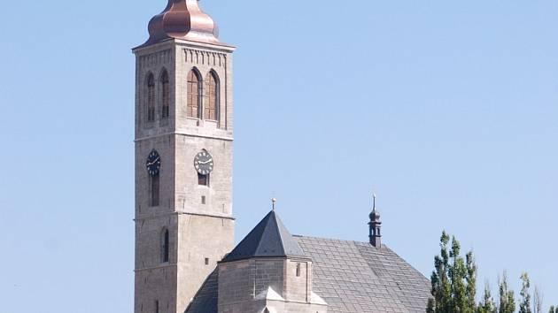 Římskokatolická farnost - arciděkanství Kutná Hora