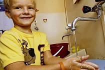 Očkování proti žloutence typu A stále vázne