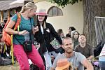 Malešovský festival Česká 1.