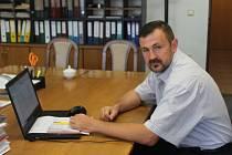Tomáš Pilc.
