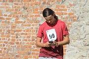 Běžci se na start závodu Dačického 12 postavili již po desáté.