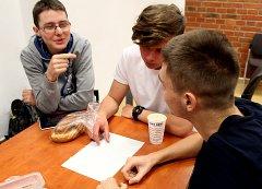 Studenti znovu soutěží o padesát tisíc korun v projektu Lepší škola.