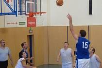 Basketbalisté Kutné Hory měli úspěšný víkend, 30. září 2012.