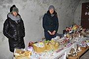 V Ratajích nad Sázavou se konala velikonoční akce.