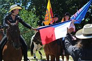 Sportovní den s koňmi na ranči Dalu v Kozohlodech