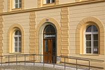 Městské muzeum a knihovna Čáslav