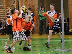 Kutnohorští korfbalisté dvakrát vyhráli.