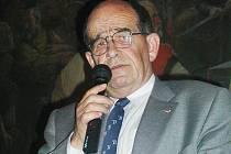 Ombudsman Otakar Motejl.