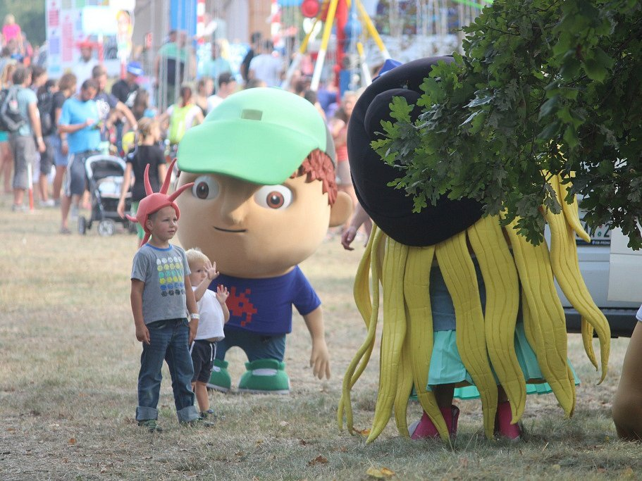 Festival Kefír 2016