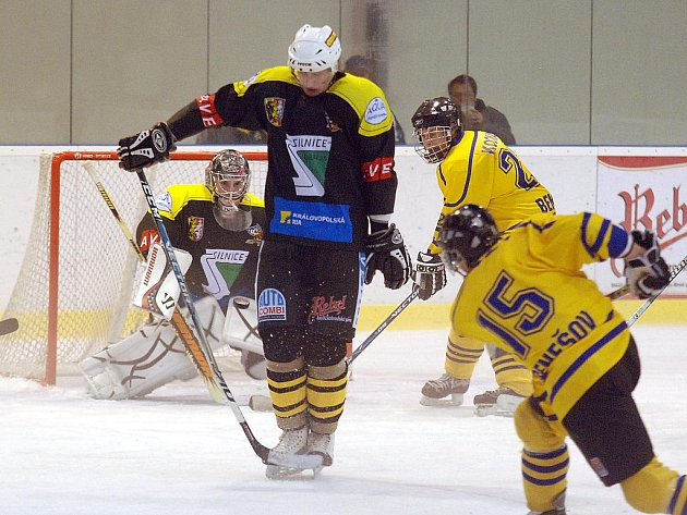 5. kolo II. ligy: Stadion Kutná Hora - HC Benešov, 28. září 2010.