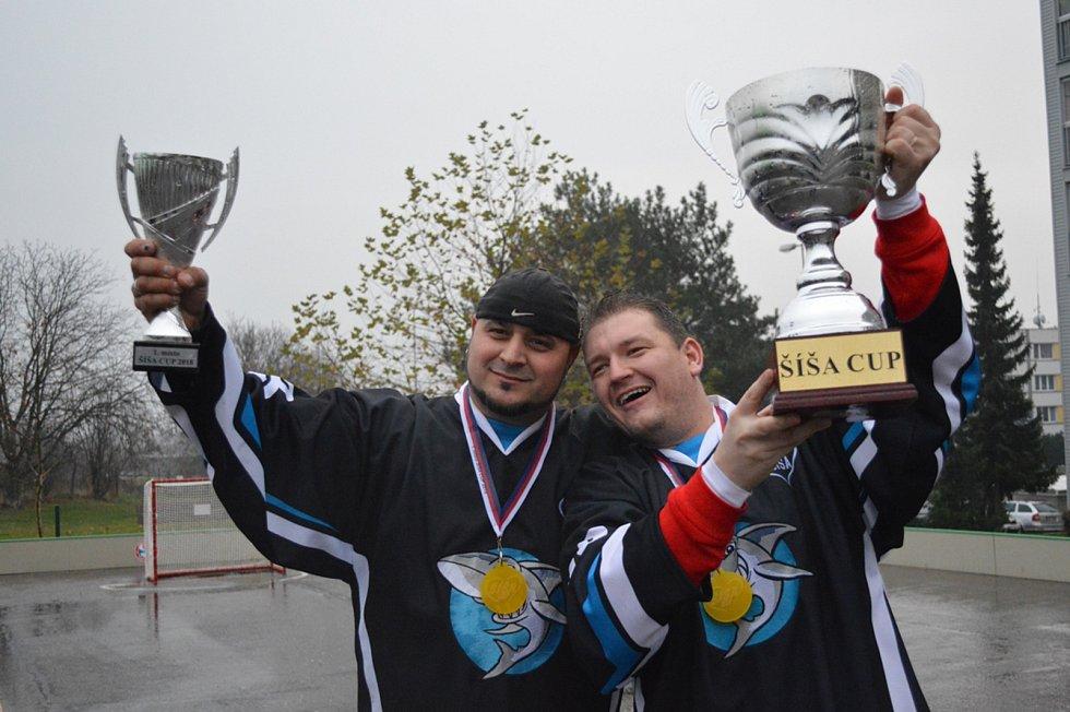 Šíša Cup 2018