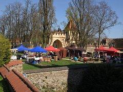Vodácký festival 2018