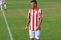 Fotbalisté Kutné Hory prohráli ve 3. kole krajského přeboru na domácím hřišti se Slaným 0:1.