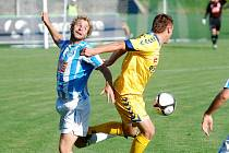 Čáslav - Jihlava 0:0.