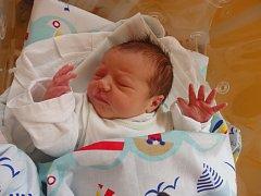 Aneta Batelková se narodila 11. dubna vČáslavi. Vážila 3070 gramů a měřila 50 centimetrů. Doma vCírkvicích ji přivítali maminka Marcela, tatínek Libor a bratr Kryštof.