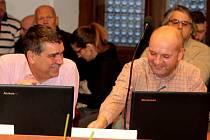 Zasedání zastupitelstva v Kutné Hoře v úterý 18. prosince 2018.
