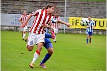 7. kolo Divize C: Kutná Hora - Dobrovice 0:1.