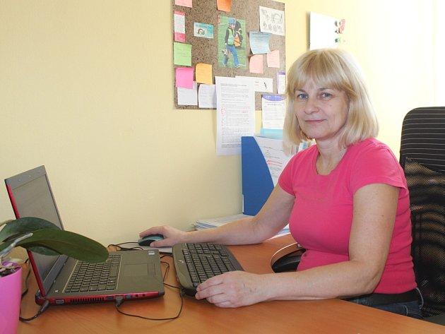 Iva Hýblová odpovídala online na dotazy čtenářů