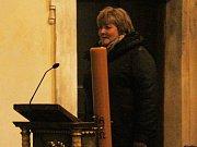 Benefiční varhanní koncert se o víkendu konal v kostele sv. Jakuba v Kutné Hoře.