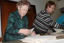 Sčítání volebních hlasů začalo ve čtrnáct hodin a skončilo v 17:30.