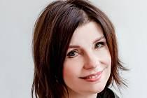 Jana Střihavková, ředitelka Alzheimercentra ve Filipově.