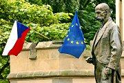 Eurovolby v Uhlířských Janovicích