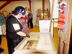 Výstava Zruč nad Sázavou: Proč mámy pláčou