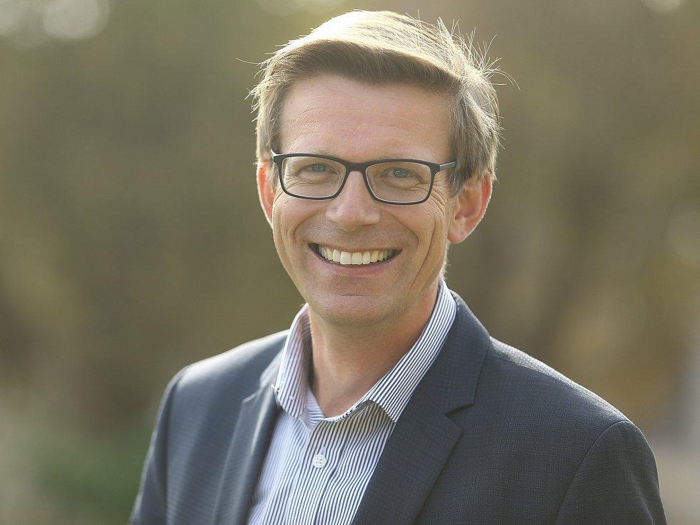 Martin Kupka (ODS).