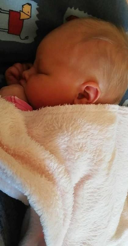 Ada Čejková se narodila 7. září 2021 ve 20.31 hodin v čáslavské porodnici. Vážila 3250 gramů a měřila 51 centimetrů. Domů do Kutné Hory si ji odvezli maminka Lucie , tatínek Michal a pětiletá sestřička Ema.