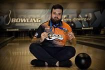 Hlízovský Tomáš Plechata se stal vicemistrem ČR v bowlingu!