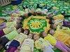 OBRAZEM: Děti prožily týden plný barev