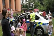 Dopravní policisté prevenci nijak neodbývají.