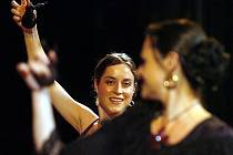 Carmen a flamenco v Tylově divadle