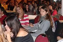 Mezinárodní studentská konference Demokracie versus extremismus v GASKu
