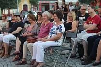 Divadelní festival v Kutné Hoře