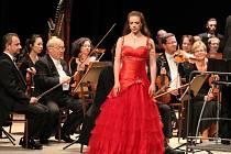 Úvodní večer festivalu Operní týden Kutná Hora