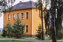 Škola v Sulovicích