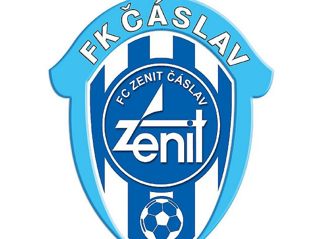 FC Zenit Čáslav.