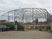 Zimní stadion v Čáslavi
