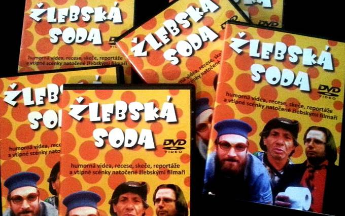 Filmy Drahoše Baránka a jeho spolupracovníků sklízejí úspěchy na festivalech pro amatérské filmy,