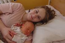 Michael Prokop se narodil 12. února v Čáslavi. Vážil 3150 gramů a měřil 50 centimetrů. Doma v Čáslavi ho přivítali maminka Marie a tatínek Lukáš.