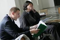Maturity na Církevním gymnáziu svaté Voršily v Kutné Hoře.