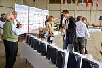 Mistrovství světa v plachtění žen ve Zbraslavicích má vítěze