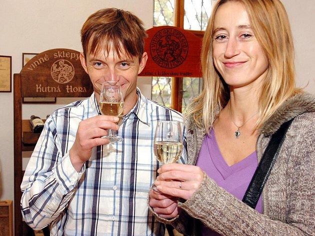 Otevírání Svatomartinského vína v Kutné Hoře