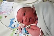 Matilda Vlčková se poprvé na svět podívala 23. října 2019 v čáslavské porodnici. Pyšnila se mírami 3450 gramů a 51 centimetrů. Domů do Brandýsa nad Labem si ji odvezli maminka Eliška a tatínek Michal.