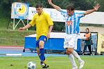 1. kolo Ondrášovka cupu: Chrudim - Čáslav, 24. července 2010.
