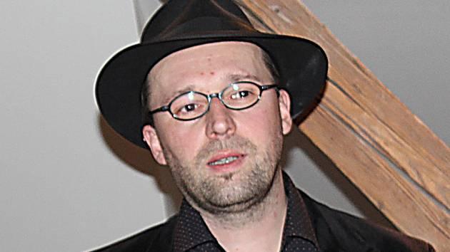 David Bartoň.