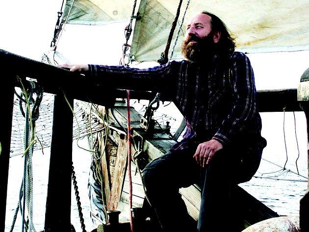 Mořeplavec Rudolf Krautschneider