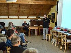 13. festival leteckých amatérských filmů ve Zbraslavicích