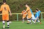 Fotbalový okresní přebor: TJ Sokol Paběnice - TJ Slavoj Vrdy 2:2 (1:2), na penalty 1:4.